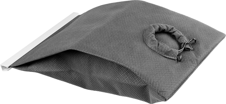 Мешок тканевый многоразовый Зубр, для пылесосов модификации М1, 15 л