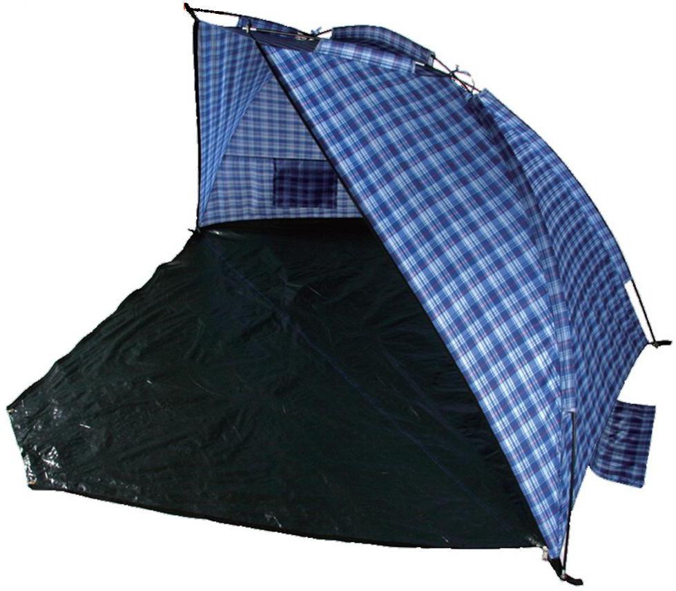 Тент King Camp 3011p Missisipi, цвет: синий сноутьюб кхл тент тент с камерой 80 x 80 x 40 см