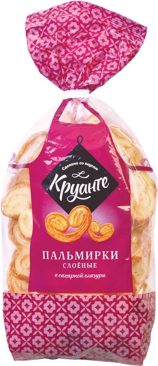 Черемушки Пальмирки печенье слоеное, 350 г цена 2017