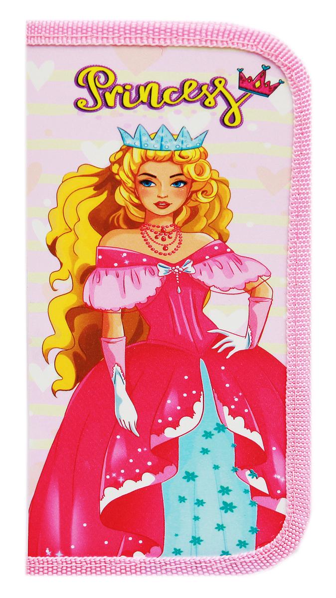 Prof Press Пенал Очаровательная принцесса цена