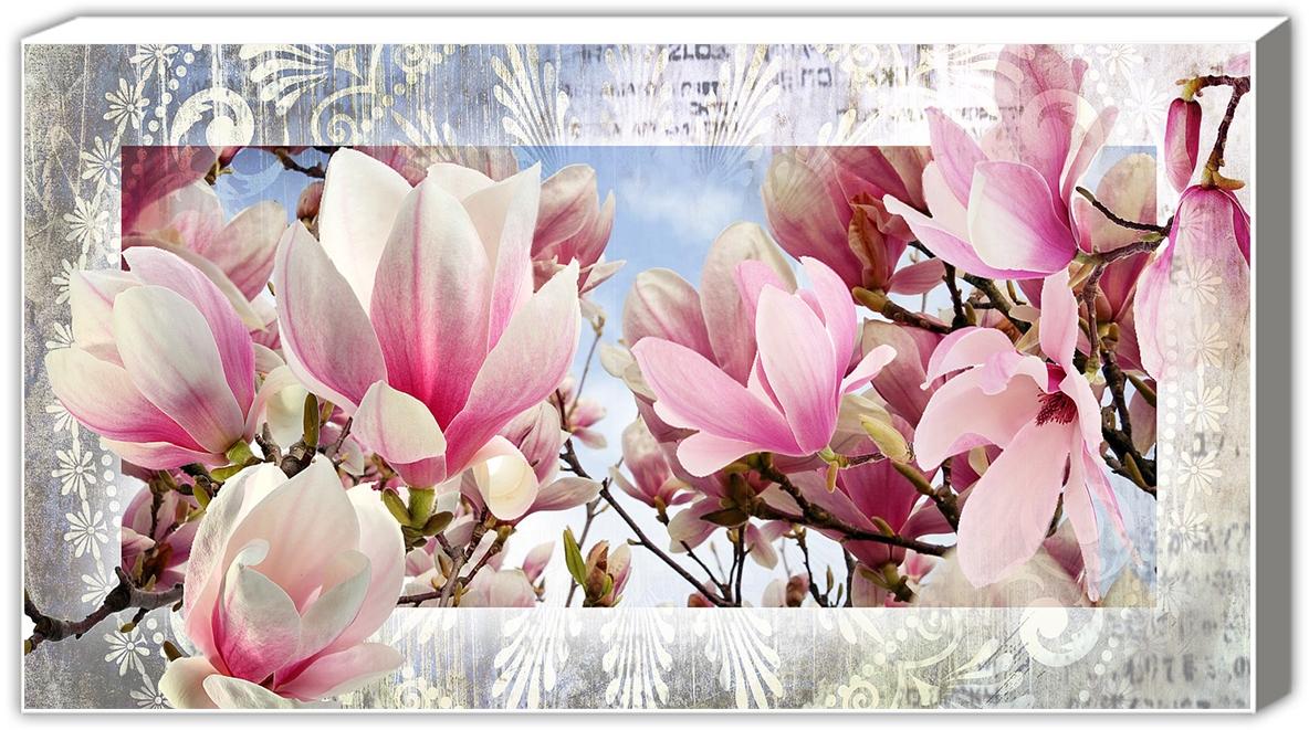 Фото - Ключница настенная Toplight, 50 x 100 см.TL-D5016 to4rooms декор настенный ключница bautista