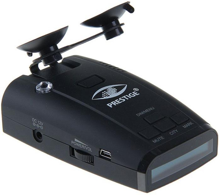 цена на Prestige RD-301 GPS, Black радар-детектор