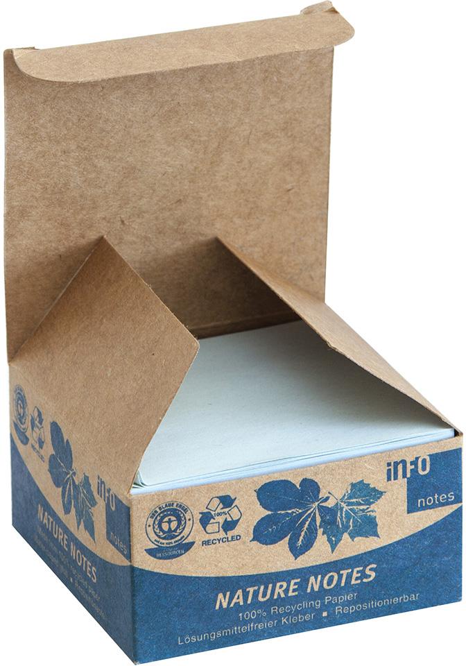 Купить Info Notes Бумага для заметок 76 х 75 400 листов на XWAP.SU