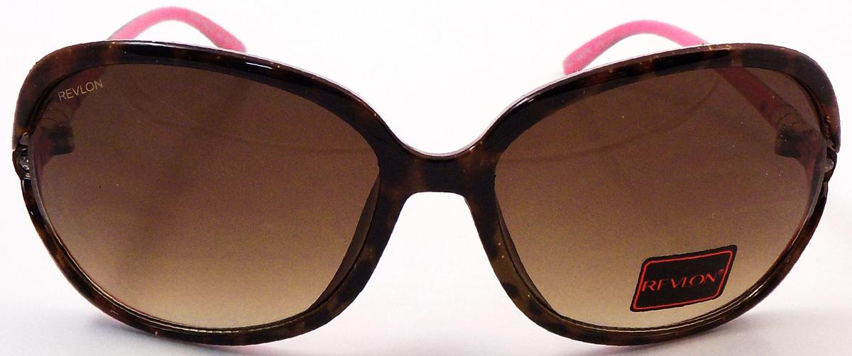 Очки солнцезащитные женские Revlon. E4416/02T