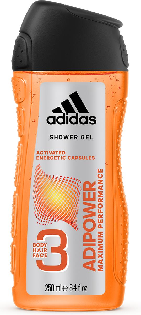 Adidas Гель для душа