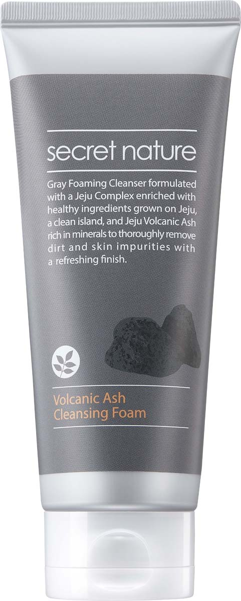 Secret Nature Volcanic Ash Cleansing Foam Пенка для умывания с вулканическим пеплом, 150 мл jmt rc hexacopter aircraft electronic kit 700kv brushless motor 30a esc 1255 propeller gps apm2 8 flight control diy drone