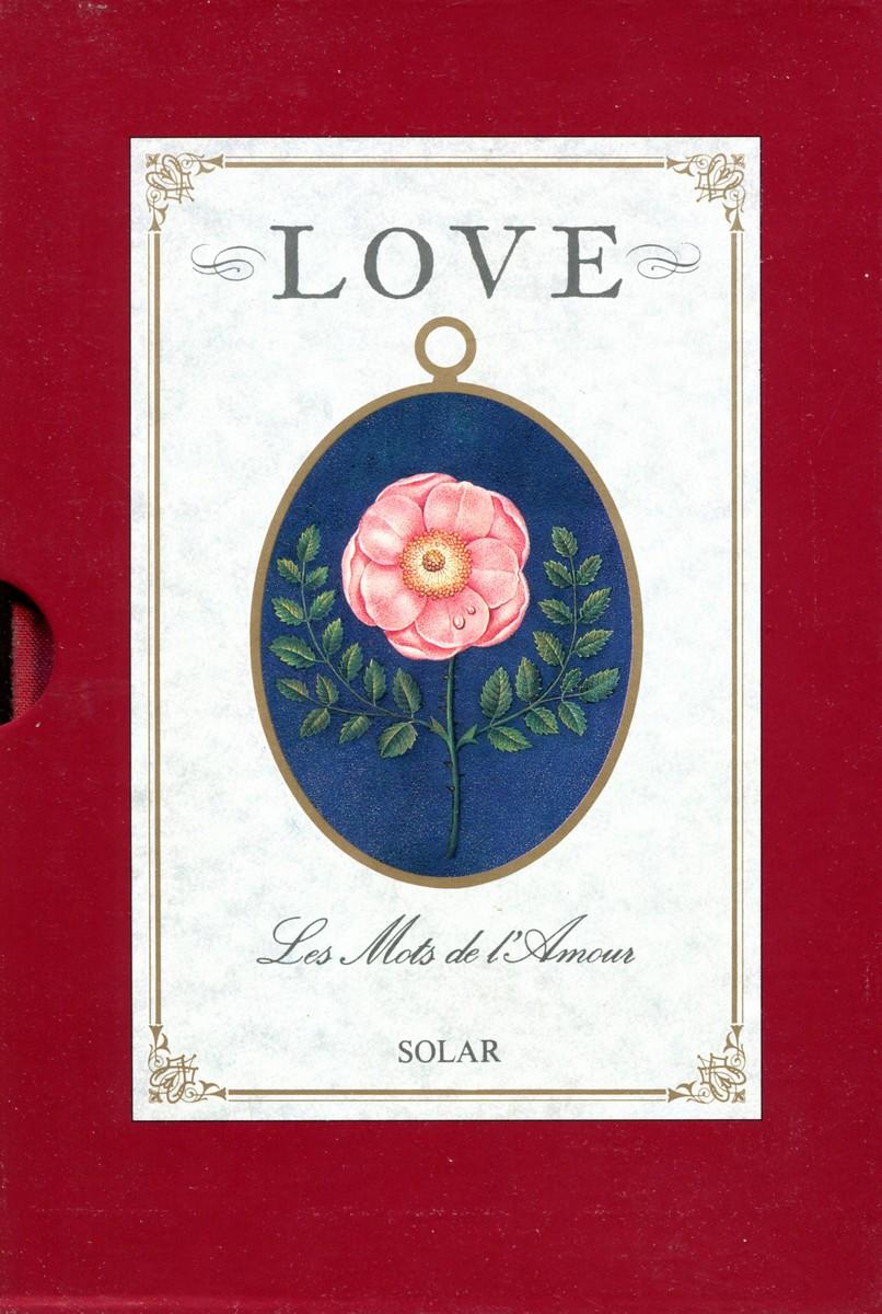 Sheila Pickles Love: Les Mots de lAmour sheila