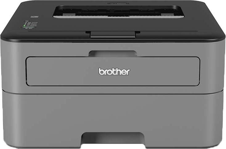 Brother HL-L2300DR принтер лазерный