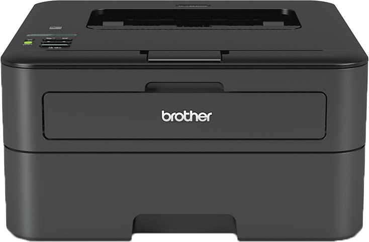 Brother HL-L2340DWR принтер лазерный