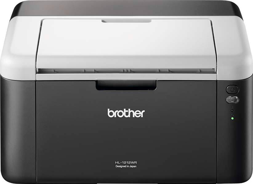 Brother HL-1212WR принтер лазерный