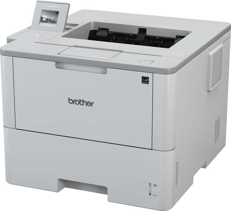 Brother HL-L6400DW принтер лазерный