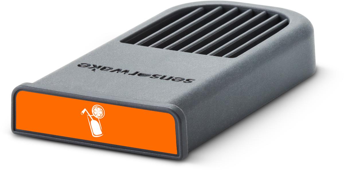 Картридж для аромабудильника SensorWake апельсин SensorWake
