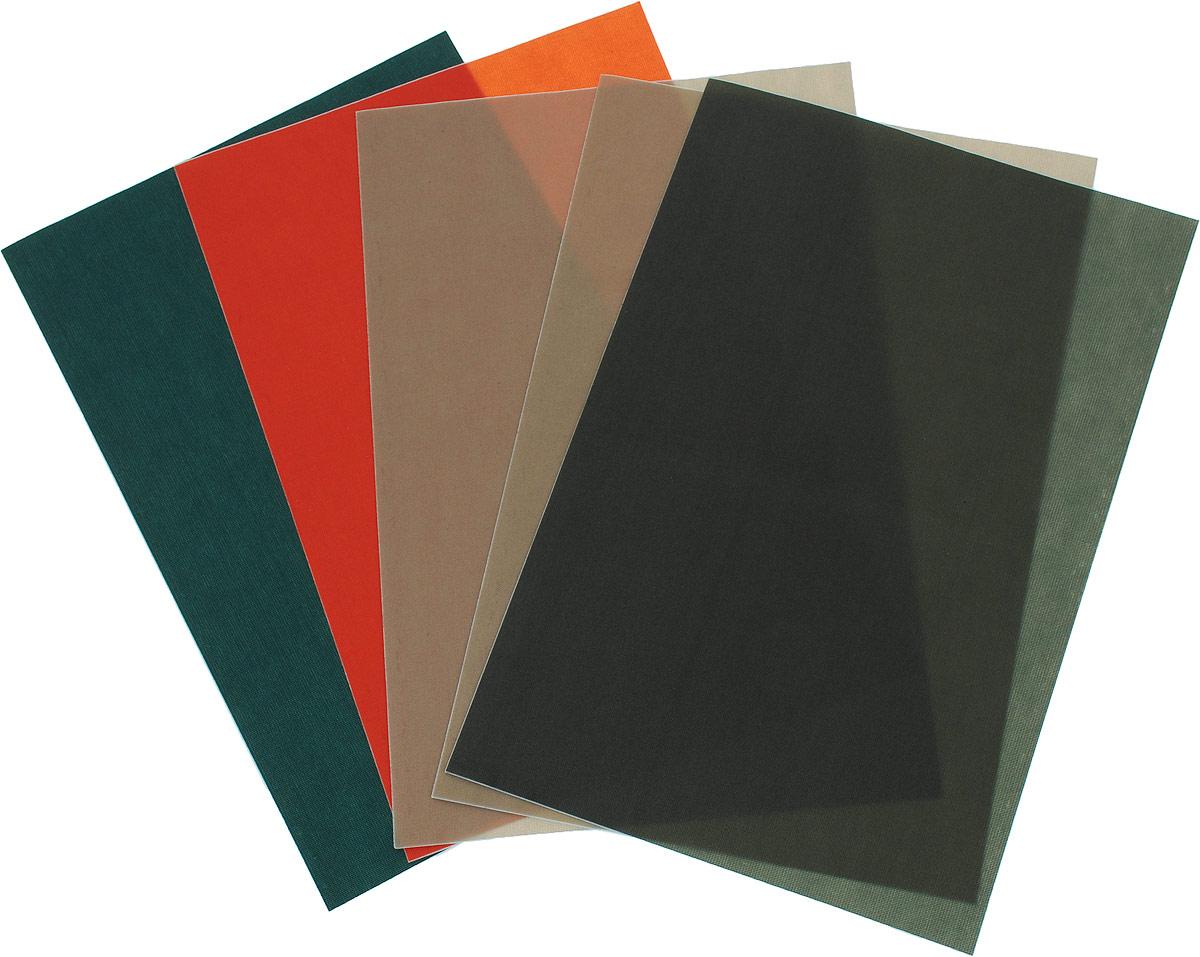 Ремонтный набор для палатки Red Fox, цвет: мультиколор