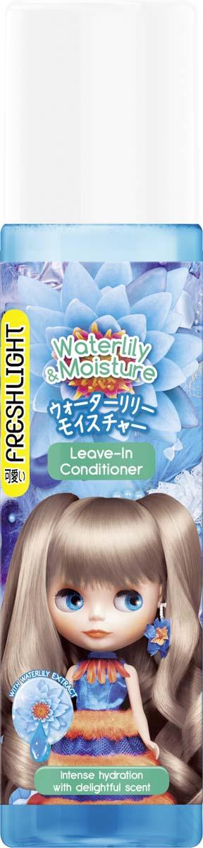 Freshlight Спрей-уход Увлажняющий, с экстрактом цветка лилии, 200 мл