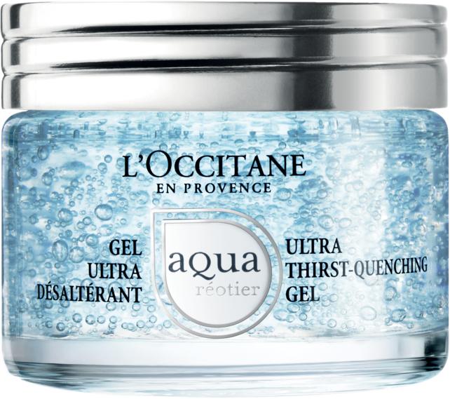 L'Occitane Ультраувлажняющий гель для лица Aqua Reotier, 50 мл L'Occitane En Provence