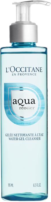 L'Occitane Очищающий гель для лица Aqua Reotier, 195 мл L'Occitane En Provence