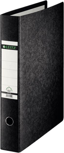 Leitz Папка-регистратор 180° А3 вертикальный цвет черный
