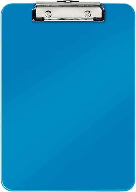 Leitz Папка-планшет WOW А4 цвет синий
