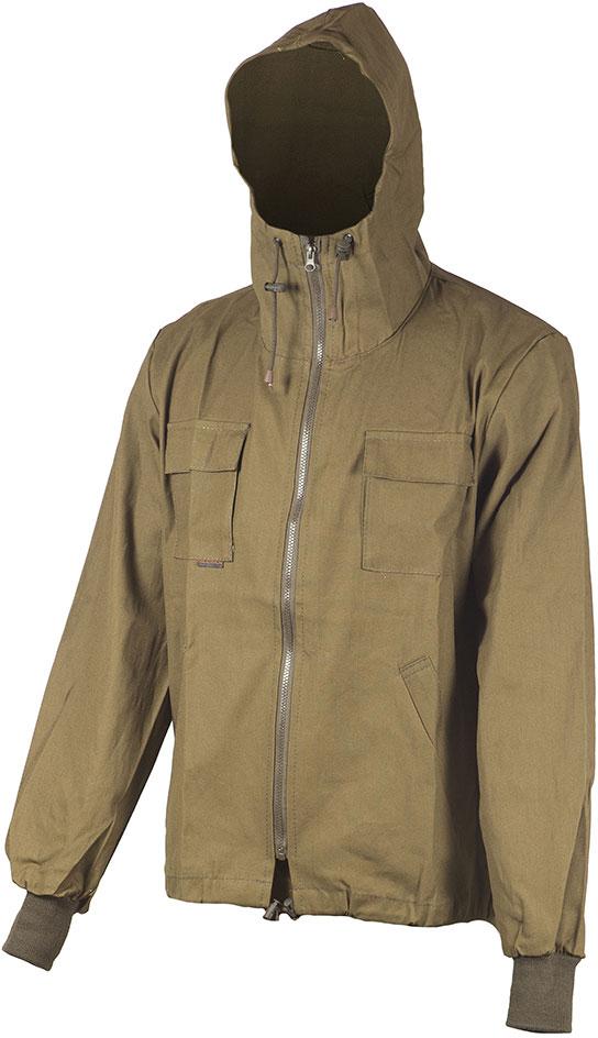 Куртка рыболовная HUNTSMAN