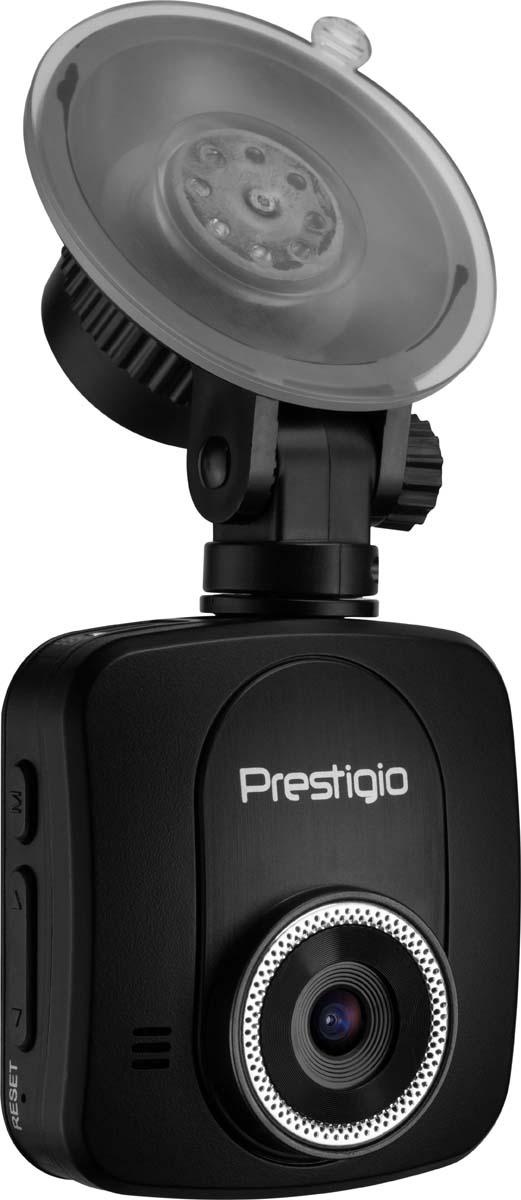 Prestigio RoadRunner 535W, Black видеорегистратор видеорегистратор prestigio roadrunner 525