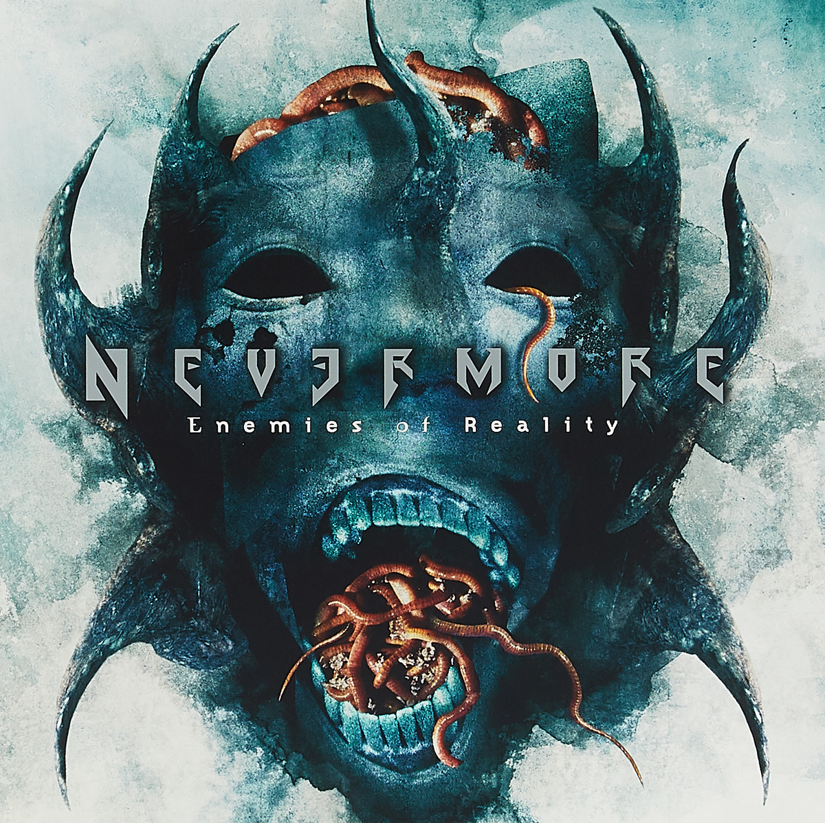 Nevermore Nevermore. Enemies Of Reality (LP + CD) circle of enemies