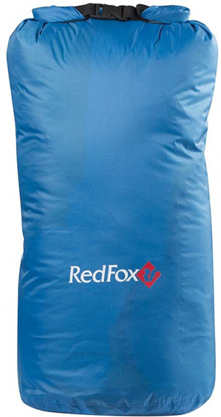 Гермомешок Red Fox Germa Super Light, цвет: синий, 4 л