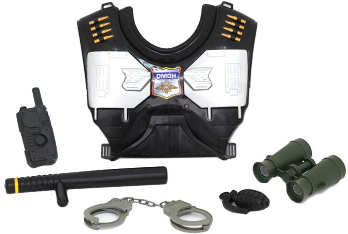 BeBoy Игровой набор Полиция IT100559
