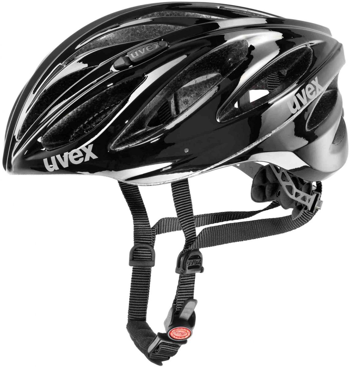 Шлем защитный Uvex