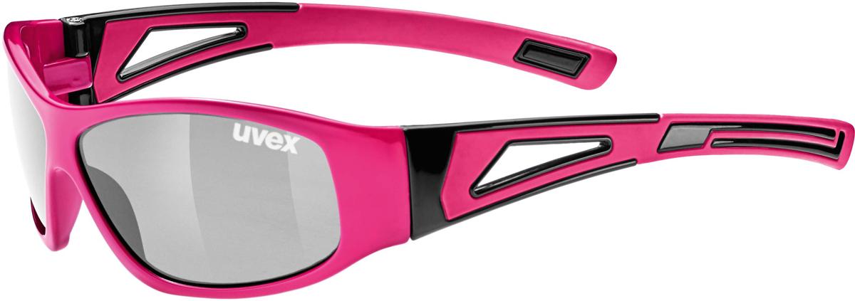 Велосипедные очки Uvex