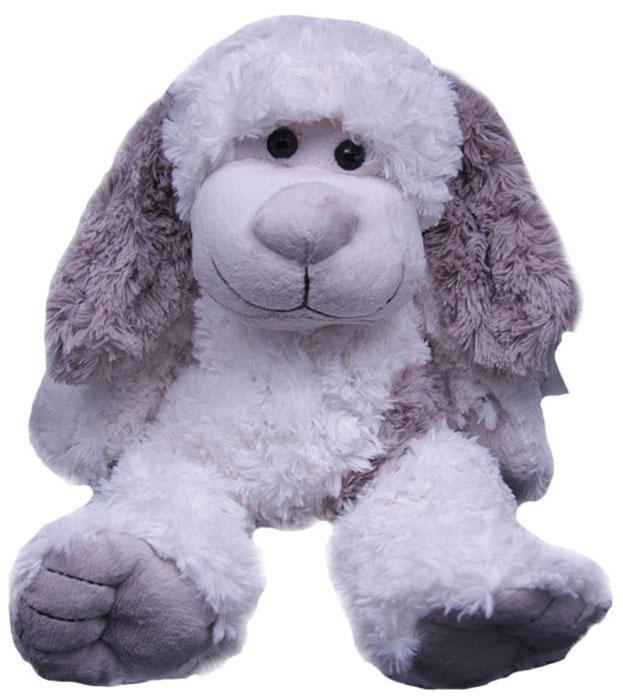 Magic Bear Toys Мягкая игрушка Собака Роджер 23 см