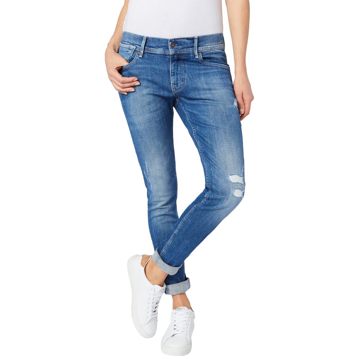 Джинсы Pepe Jeans jeans bellfield джинсы бойфренды