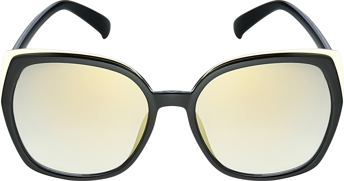 Очки солнцезащитные женские Модные истории. 7/0034/030 перчатки женские модные истории цвет черный 2 0046 030 размер универсальный