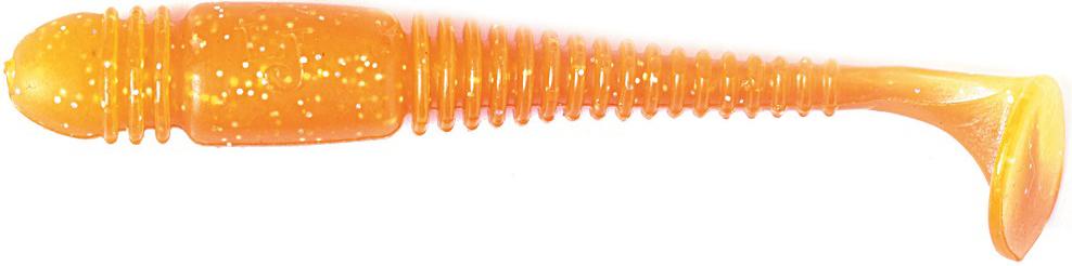 Виброхвост LJ Pro Series Tioga 2.9in, длина 74 мм, 7 шт. 140103-T26