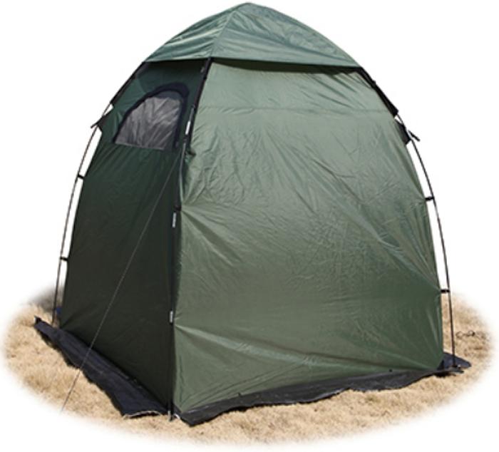 Палатка Talberg Privat Zone, цвет: зеленый
