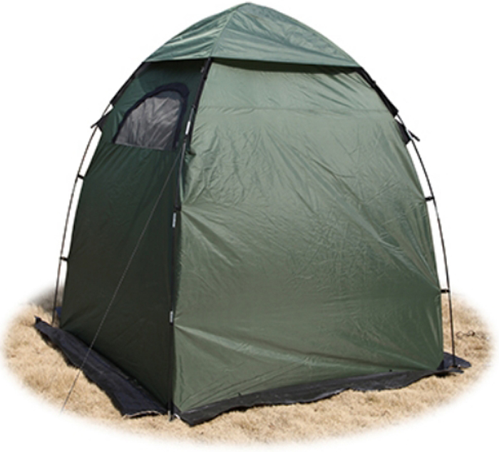 Палатка Talberg Privat Zone, цвет: зеленый тент туристический talberg цвет зеленый 4 м х 4 м