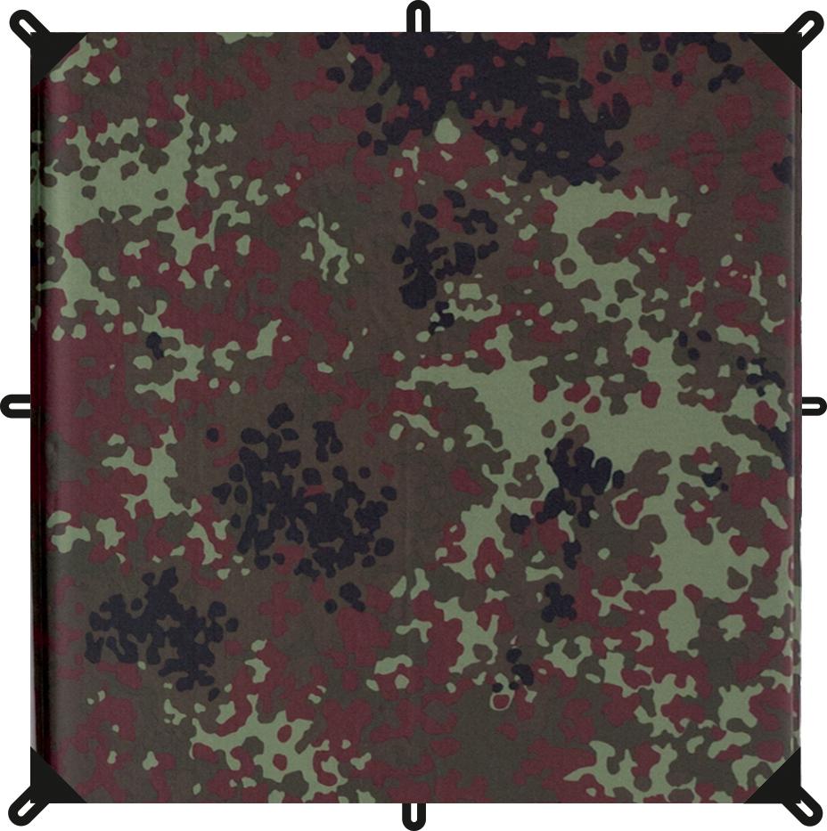 """Тент Talberg """"Forest 4X4"""", цвет: камуфляж"""