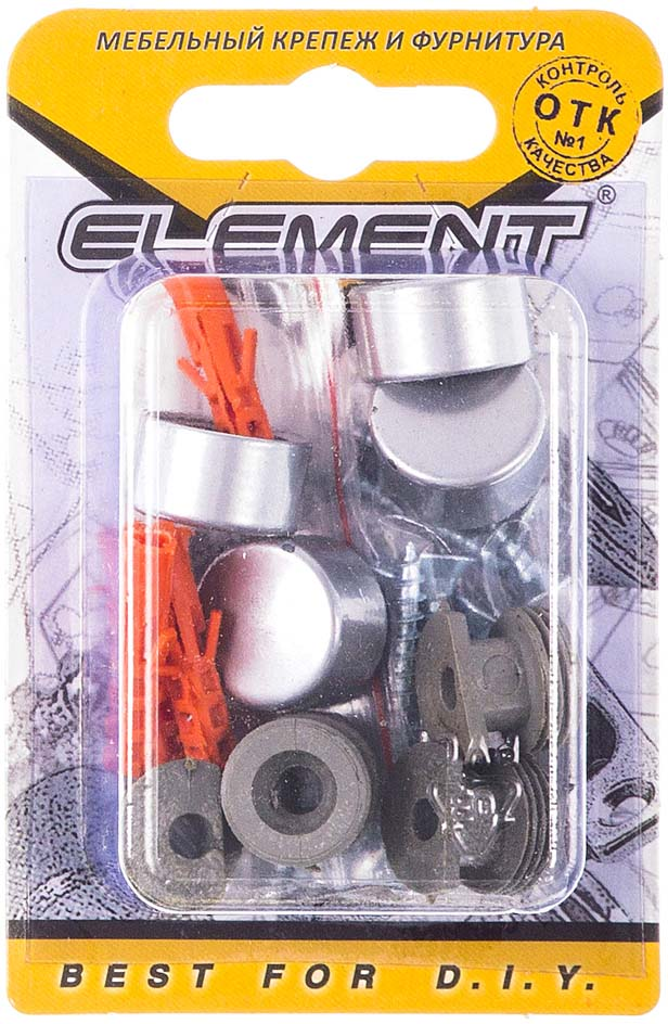 Зеркалодержатель Element