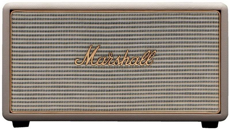 лучшая цена Беспроводная акустика Marshall Stanmore Multi-Room, Cream
