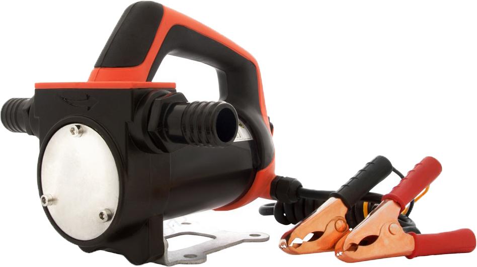 Насос перекачки топлива помповый БелАК Стандарт, 12V, 50 л/мин насос ручной подкачки топлива