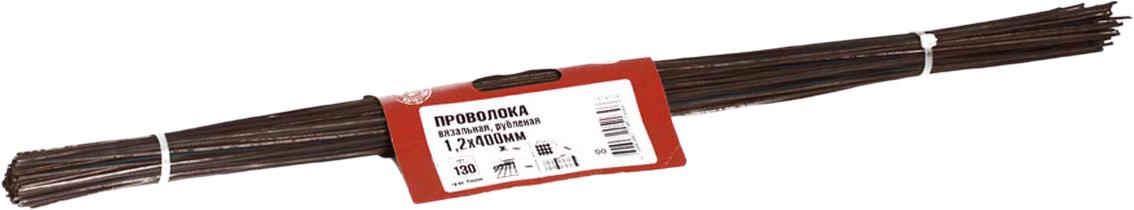Проволока Стройбат, вязальная, рубленая, 1,2 х 400 мм телефон за 7000 рублей с хорошими характеристиками