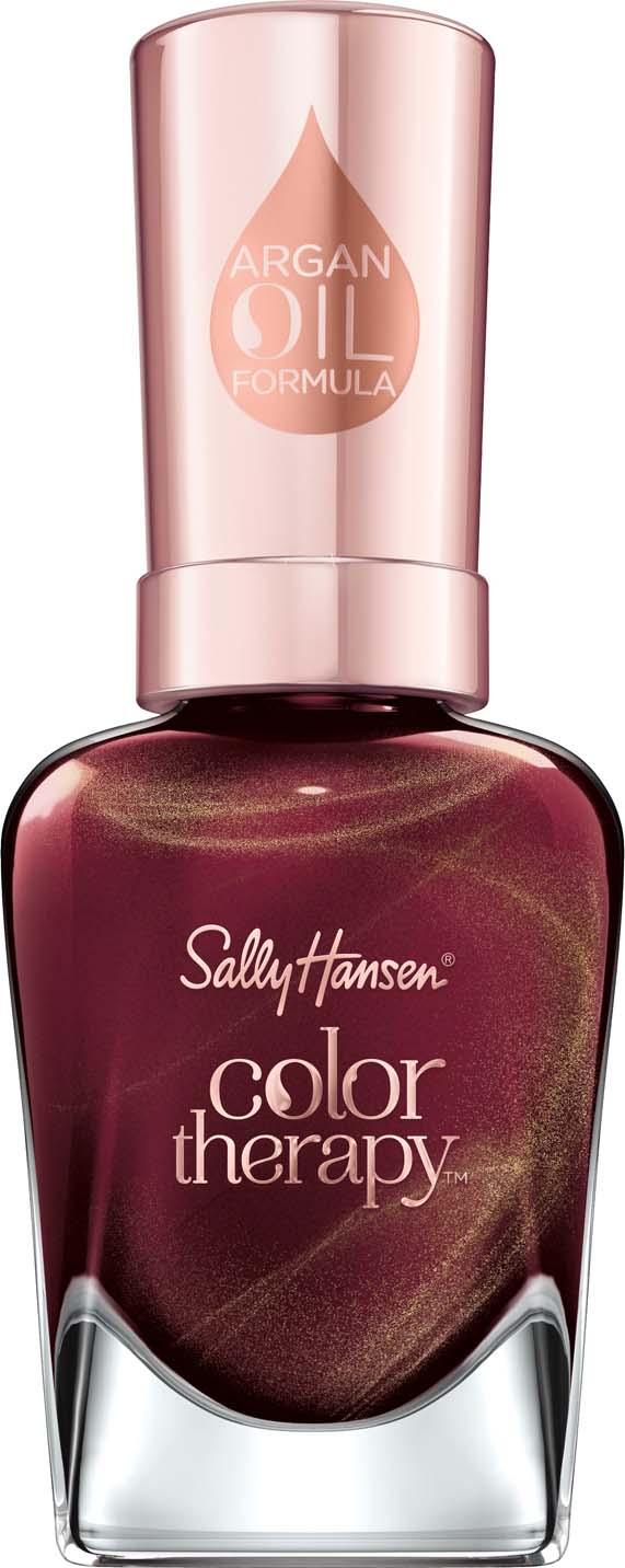 Sally Hansen Color Therapy Лак для ногтей тон 372, 14 мл лак для ногтей тон 639 sally hansen