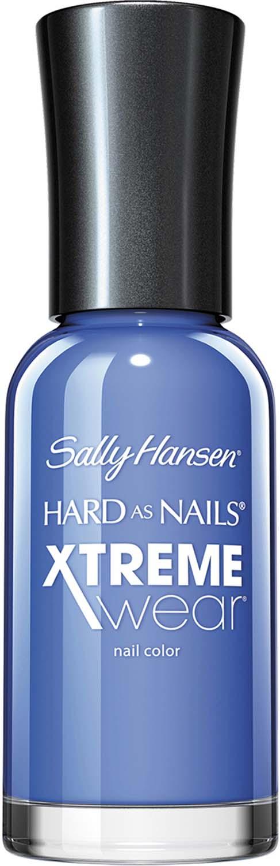 Sally Hansen Xtreme Wear Лак для ногтей тон 430 royal hue, 11,8 мл30995006430Экстремальный цвет + сияние. Классные ультрамодные оттенки под твое настроение.