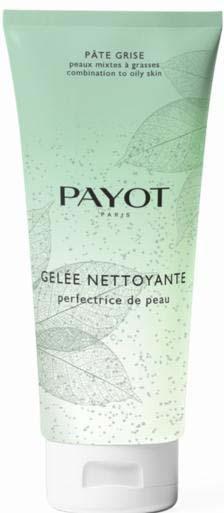 Payot Pate GriseОчищающий гель для жирной и комбинированной кожи, 200 мл Payot