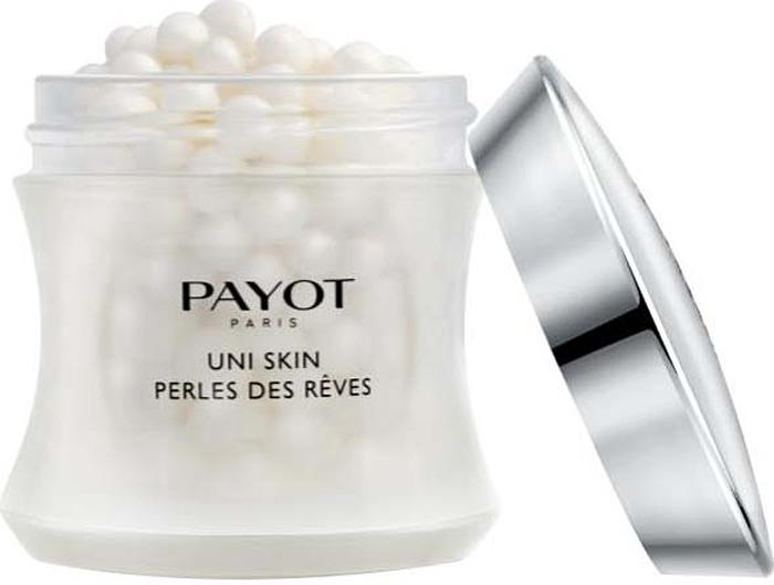 Payot Uni SkinНочной крем для коррекции неровного тона кожи, 50 мл Payot