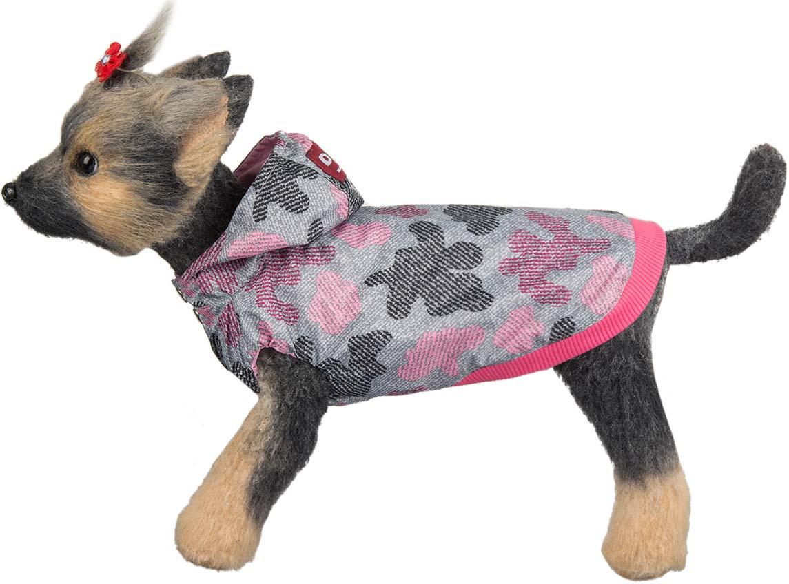 Ветровка для собак Dogmoda