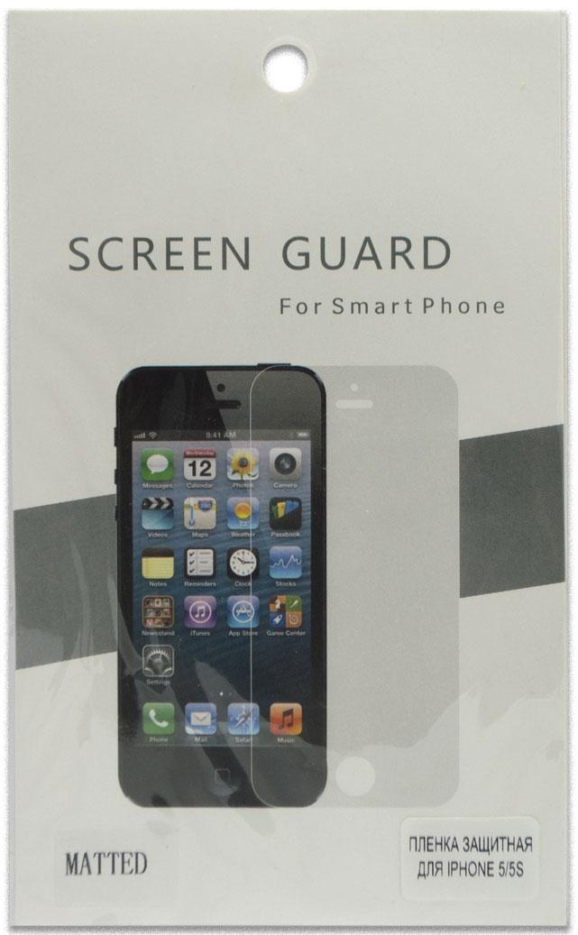 IQ Format защитная пленка для Apple iPhone 5/5s