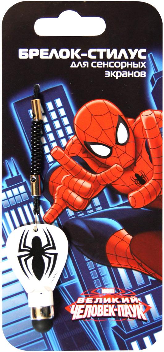 брелок Disney стилус Marvel человек паук