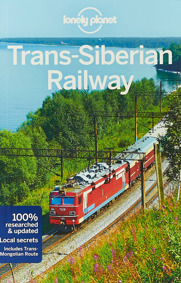 Trans-Siberian Railway francis e clark the great siberian railway