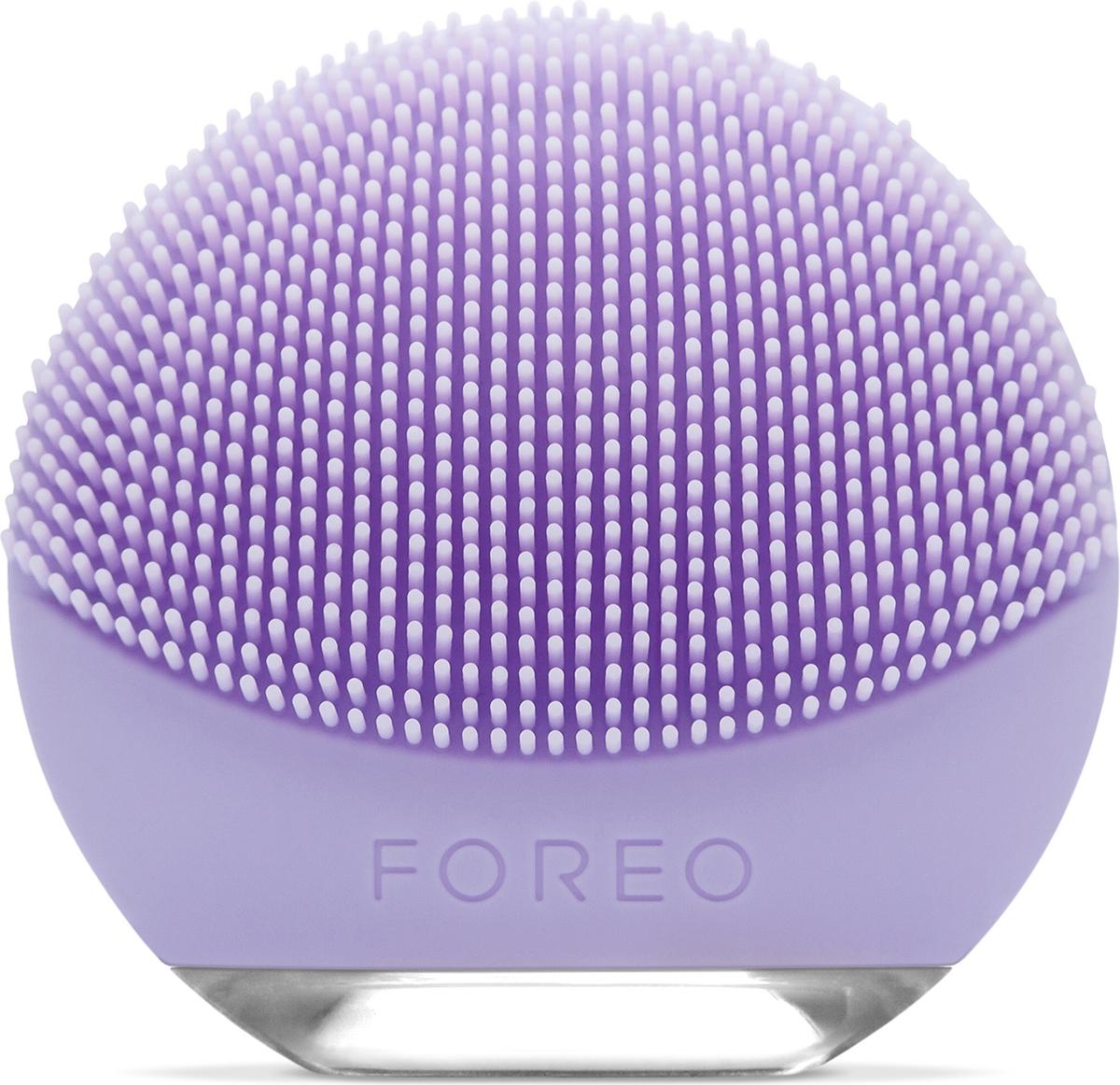 купить Foreo Щетка для очищения лица Luna Go, для чувствительной кожи онлайн
