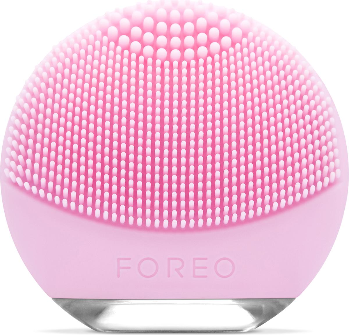 купить Foreo Щетка для очищения лица Luna Go, для нормальной кожи онлайн